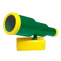 Playground Pirate Telescope for Kids for Jungle Gym or Swing Set $10.99