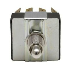 Carling Hs14224024 Non-illuminated Boat On / Off Toggle Switch