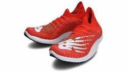 New Balance Menand039s Us Size Fuelcell 5280 M Rw Race Running Shoes Red M5280rw