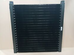 Thermal Transfer Products Fluid Cooler Model Dh-670-1-1 New