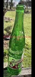 Hillbilly Mountain Dew Very Rare By Charlie And Jim 1958