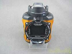 Ricoh Action Camera Wg-m1