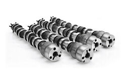 Comp Cams Thumpr Nsr Camshaft 11-14 Fits Ford 5.0l Coyote 191700