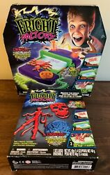 New Fright Factory 3d Creature Creator Beyond The Grave And Ewwgoo Set 2016