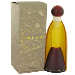 Tribu by United Colors of Bennetton 3.3 oz EDT Perfume for Women New in Box