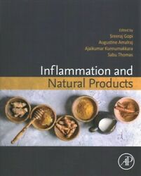 Inflammation And Natural Products Paperback By Gopi Sreeraj Edt Amalraj...