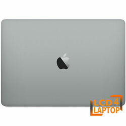 For Apple Macbook Pro A1990 Grey Mid2018 Retina Display Screen Full Led Assembly