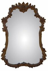 Hickory Manor 7140ag French Antique Gold Decorative Mirror