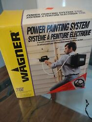 Wagner Power Painting System 315 Backpack Style 5.f4
