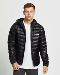 the North Face 700 down filled puffer jacket $59.00