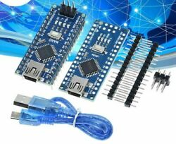Nano And Mini Usb Drivers With The Bootloader Compatible Controllers For Arduino
