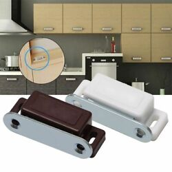 10/20x 15lb Strong Magnetic Cabinet And Door Latch/catch Closures Shutter Magnets