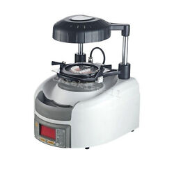 Dental Thermoforming Material Machine Vacuum Forming And Molding Former Equipment