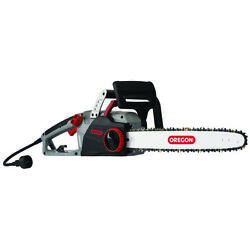 Oregon Cs1500 18 In. 15 Amp Self-sharpening Electric Corded Chainsaw