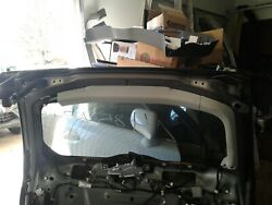 Land Rover Discovery Sport Tailgate Trunk Lift-gate Hitch Assembly Spoiler