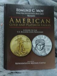 American Gold And Platinum Eagles A Guide To The Us Bullion Coin Program