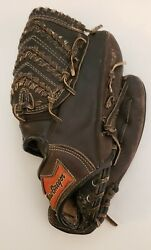 Mac Gregor Baseball Glove Hank Aaron 11 Youth Right Hand Thrower