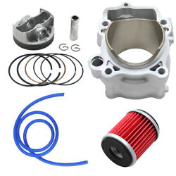 Cylinder Piston Oil Fiter For Yamaha Yz250f Wr250f 01-13 5xc-11311-20-00 77mm
