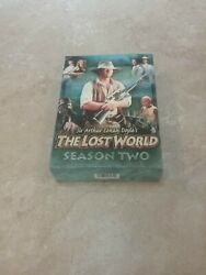 Sir Arthur Conan Doyleand039s The Lost World - Season Two Nm