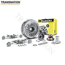 6dct250 Dps6 Transmission Luk Clutch Assy With Fork 602000800 For Ford Focus