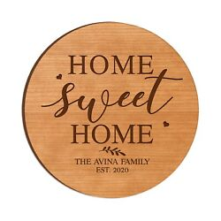 Custom Modern Kitchen Decor And Accessories Lazy Susan Turntable 12in - Home
