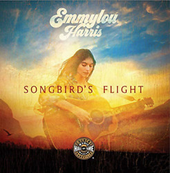 Country Music Hall Of Fame ...-emmylou Harris Book New