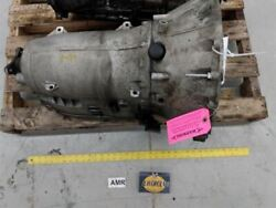 98-03 Jaguar Xj8 Automatic Transmission With Supercharged Option Xkr