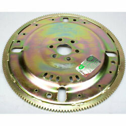 Prw 1830200 Gold Series Sfi-rated Chromoly Steel Flexplate 1963-1988 Small Block