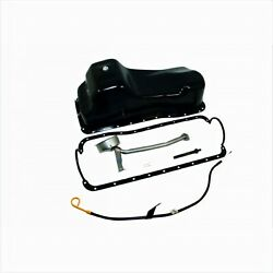 Ford Performance Parts M-6675-a460 Engine Swap Oil Pan Kit Fits Capri Mustang