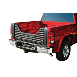 Stromberg Carlson Vg-15-4000 4000 Series Louvered Tailgate For 2015-2016 F-150