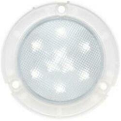 Optronics O24-ucl09cbp 3 In. Sealed Led Utility And Hitch Light For Surface Mount