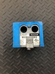 Honeywell Ml7999a2001 Controlinks Actuator Tested Pulled From Working Enviroment