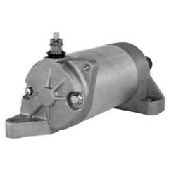 Sea-doo New Replacement Snowmobile Starter Motor Grand Touring Snd0497 6634