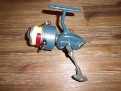 Vintage Garcia Mitchell 440a Otomatic Spinning Reel- France K309611- Mint