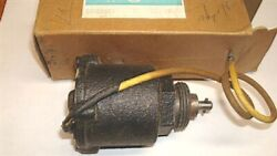 Nos 57 58 59 60 61 62 63 64 Ford And 60 Thunderbird Overdrive Governor