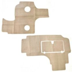 Southwind Boat Snap In Carpet 48-6137 | 229 Fs Taupe Set Of 3