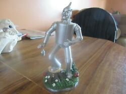 Wizard Of Oz Tin Man Figure 7 Inches Tall