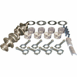 Eagle 13011030 Street And Strip Rotating Assembly Stroke 3.750 Disp. @ .030 40