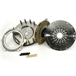Centerforce 815231837 Dyad Ds Twin Disc Clutch Kit 2016-2017 Ford Focus Rs 2.3l