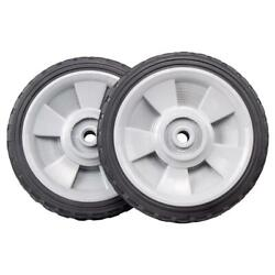 Genuine Replacement Parts 7 In. Wheels For Husky Air Compressor 0 Psi2