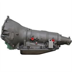 Atk Engines 1661b-82 Remanufactured Automatic Transmission Gm 4l80e Rwd 2003 Che