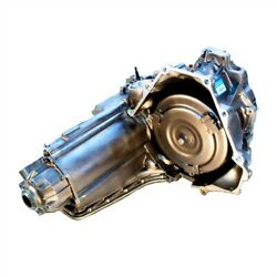 Atk Engines 4709a-fl Remanufactured Automatic Transmission Gm 4t65e Fwd 1999 Old