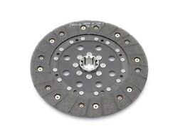 Dinan D550-0015a Hi-clamp Clutch Kit Includes Pressure Plate And Disc
