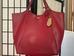 coach handbags used large pre owned $44.00