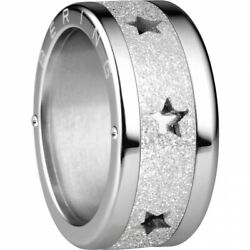 Bering Jewellery Ladies Ring Star Arctic Symphony Collection Asc110
