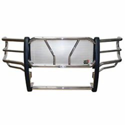 Westin 57-2360 Hdx Grille Guard 2008-10 Ford F-250/350/450/550 Super Duty Stainl