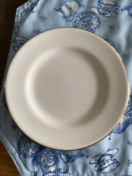 Royal Doulton Classics Langdale Gold Bread And Butter Plate H 5288