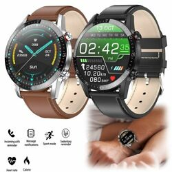 Touchscreen Smart Watch Bluetooth Smartwatch Heart Rate Monitor For Samsung S10