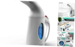 Steamer For Clothes [home Steam Cleaner] Powerful Travel Steamer 7-in-1.