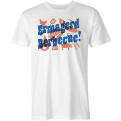Ermagerd Berbecue T-shirt Full Size New Tee Funny